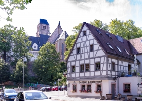 Schloss Chemnitz