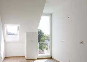 Büro Dachgeschoss