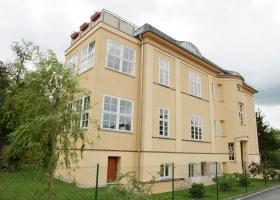 Pralinenhaus in Markkleeberg