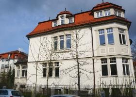 Hinterhaus Trufanowstraße 25