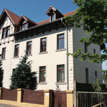 Geschwister Scholl Straße 4