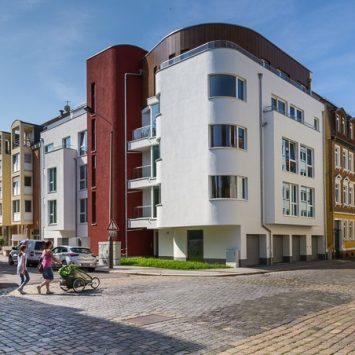 Richterstraße 15A