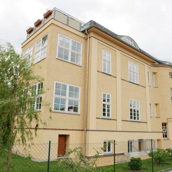 Ring 1 - Pralinenhaus